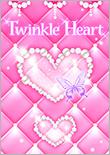 Twinkle Heart 画像