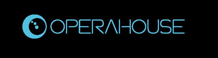 株式会社オペラハウス ロゴ